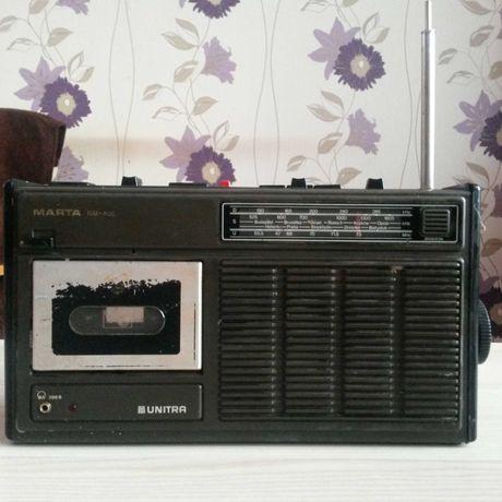 Radio Unitra Marta