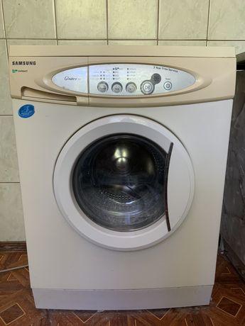 продам стиральную машину после кап. ремонта