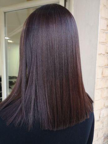 Требуются Модели для кератинового выпрямления волос