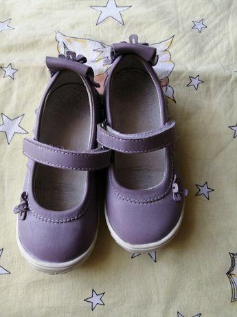 Обувь для девочек twins.