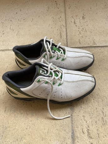 Sapatos FootJoy 32,5 - Golfe