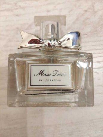 Dior miss dior eau de parfum парфюмерная вода