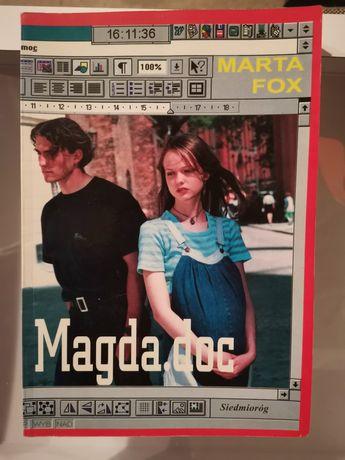 Marta fox Magda.doc Siedmioróg