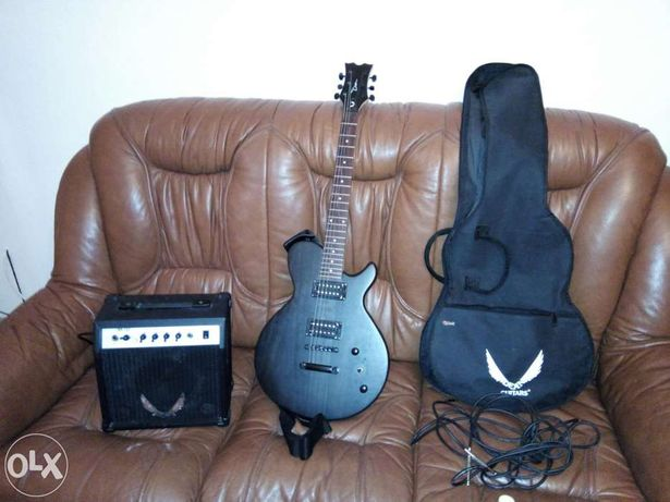 Guitarra Elétrica Dean (Nova) para despachar