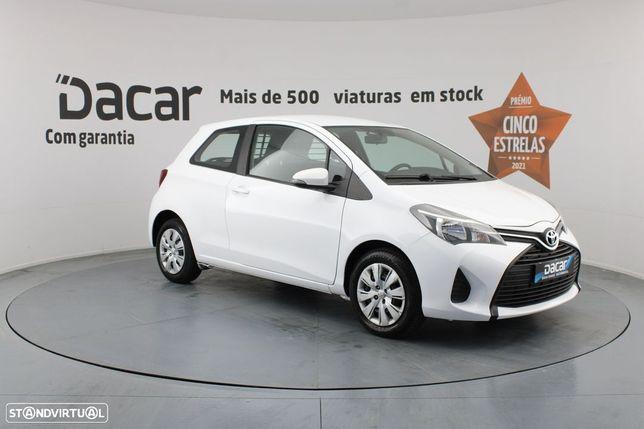 Toyota Yaris 1.4 D-D4 BIZZ