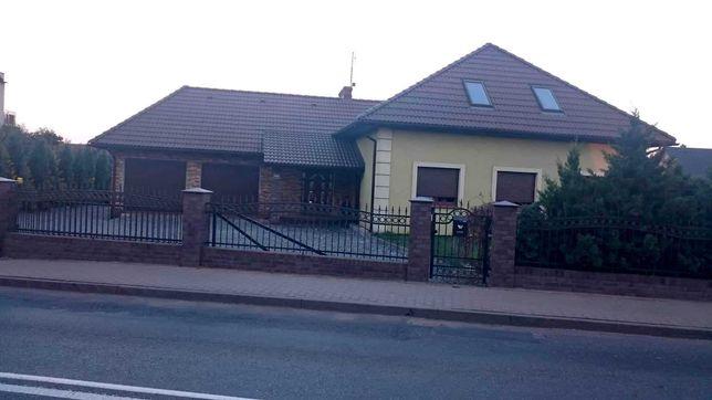Dom do wynajęcia w pełni wyposażony i umeblowany