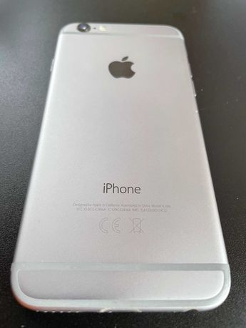 iPhone 6 32GB cinza
