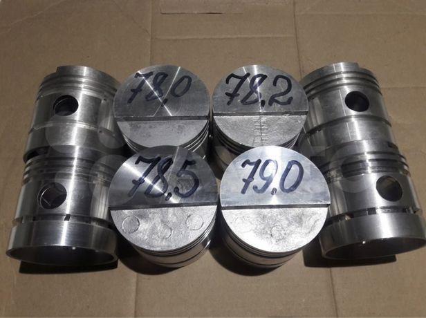 Поршень,поршневая группа,кольца Со7б/а,Со243,У43102А компрессора