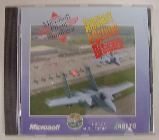 Microsoft Flight Simulator - Aircraft & Scenery Designer
