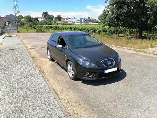 Seat Leon FR 2.0TDI 170 CV GARANTIA 1 Ano