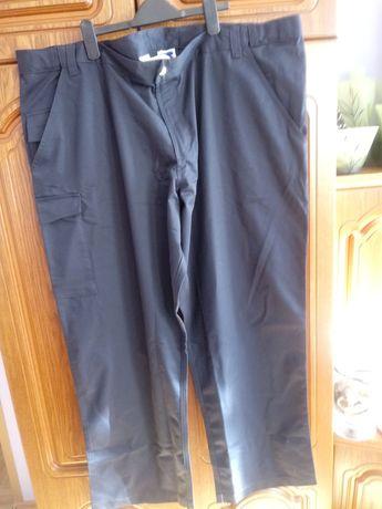 Spodnie robocze Russell pas 128-132