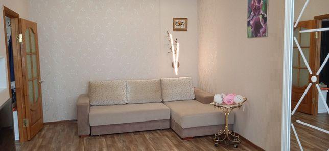 Долгосрочная аренда Сдам 1-к квартиру от хозяина