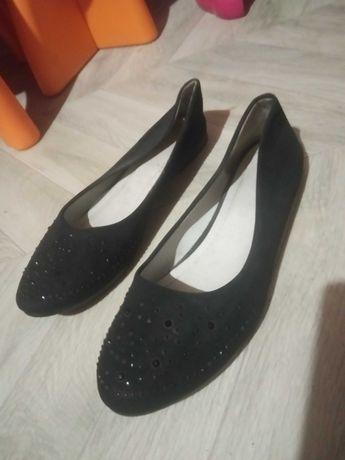 Туфли, балетки 37 р. Продам