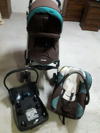 Carrinho de Bebé - Bebe Confort
