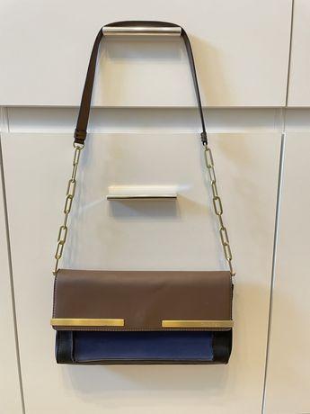 Kopertówka mała torebka Calvin Klein