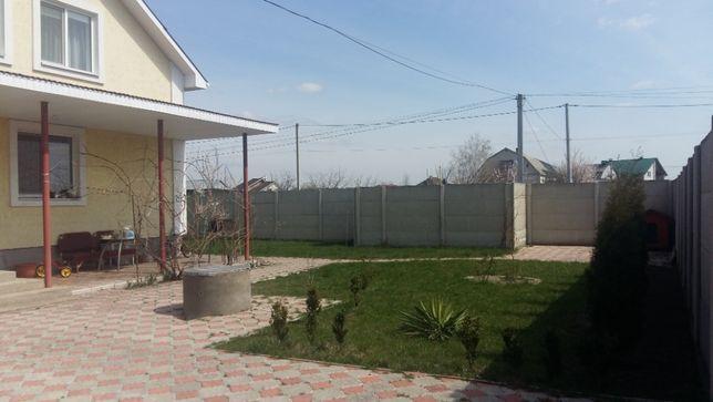 Продам новый дом Смаковка