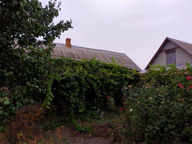 Доступное жильё ! Недорогой домик в Рокитном.