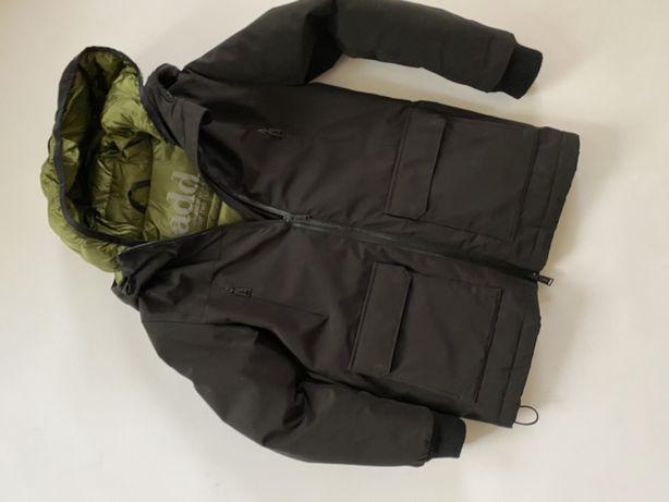 Детская брендовая куртка ADD на рост 128 (8 лет)