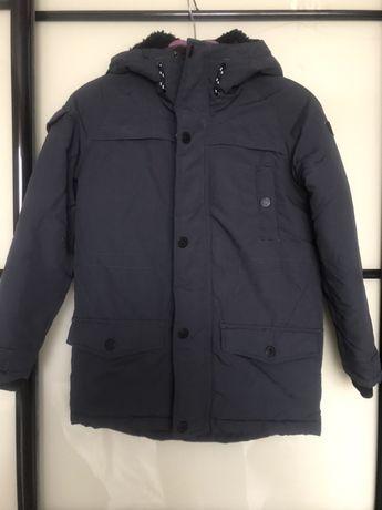 Зимняя куртка next (8/128см)