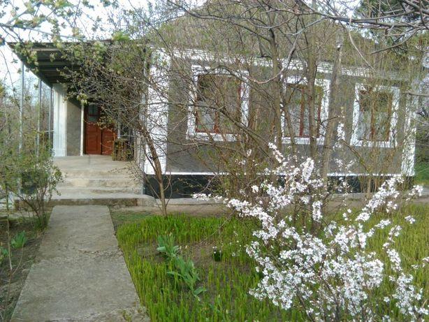 Продам дом каменный
