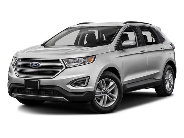 Запчасти, разборка Ford Edge 2016