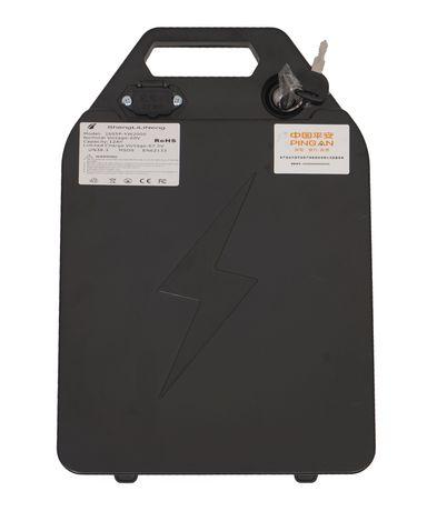 Bateria Akumulator 60V 12Ah Hulajnoga Elektryczna Skuter elektryczny