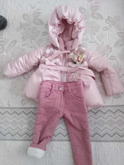 Куртка, брюки детские Донецк - изображение 1