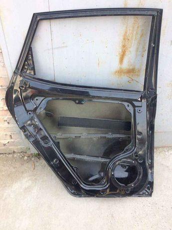 Hyundai/Kia Venga 09-15 Двері зад L (після ремонту) 770031p000 DR0132