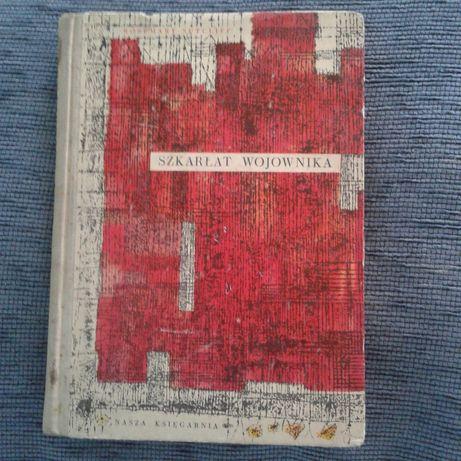Szkarłat wojownika Rosemary Sutcliff