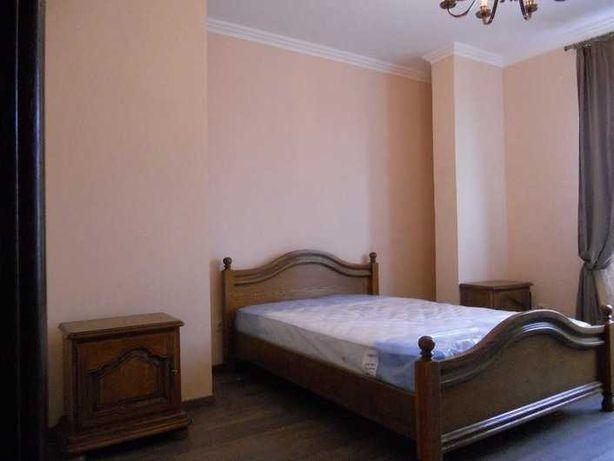 Оренда 3-кімнатиної квартири по вул. Федьковича (Пасічна)