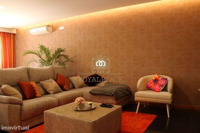 Magnífico Apartamento T3 Com Terraço