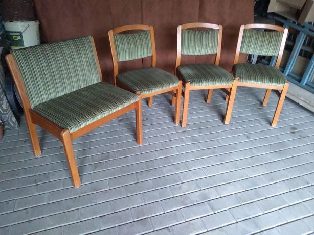 Krzesła Niemieckie