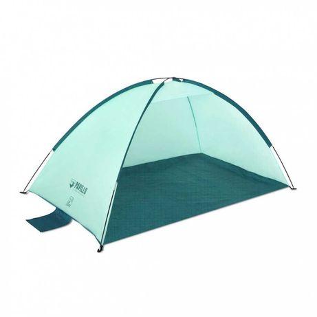 Пляжная палатка Pavillo Beach Ground 68105. Тент зонт шатер