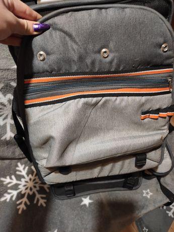 plecak nosidełko dla dziecka