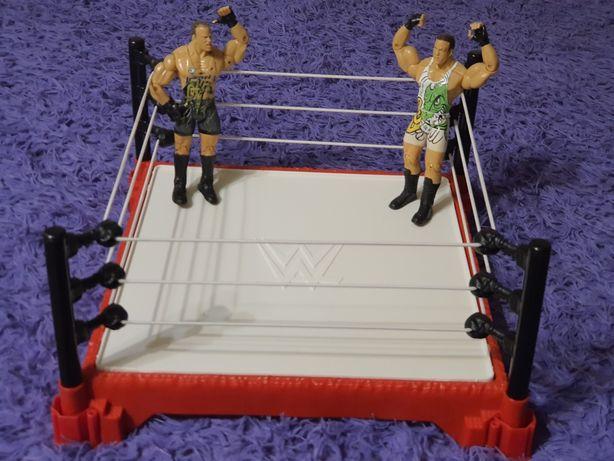 Ринг для рестлеров WWE Mattel