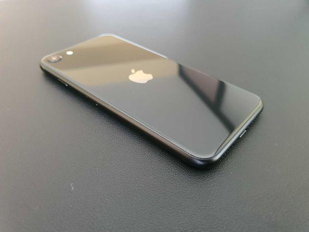 iPhone SE 2020 (2.ª Geração) 128GB c/ Garantia + Acessórios