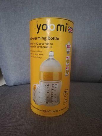 Butelka dla dzieci YOOMI