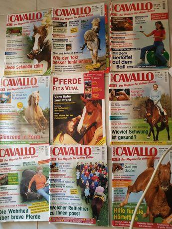 Vende se cada revista por 0.50€