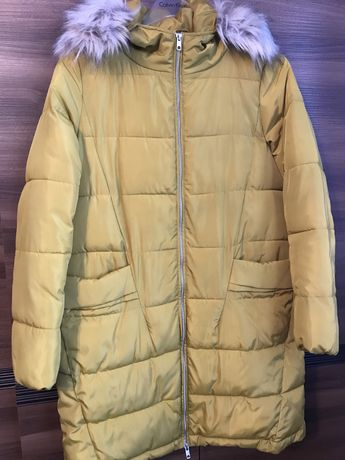 Kurtka zimowa reserved damska XL 42