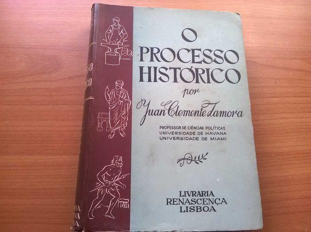 O Processo Histórico - Juan Clemente Zamora