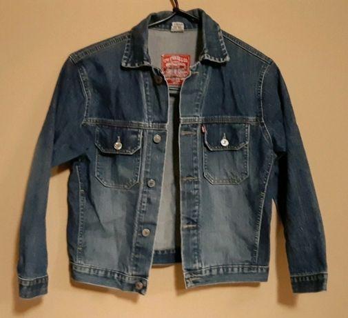 Katana kurtka jeansowa Levi's