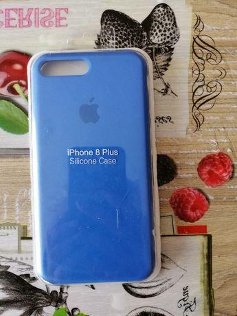 Чехол iphone 8 plus оригинал