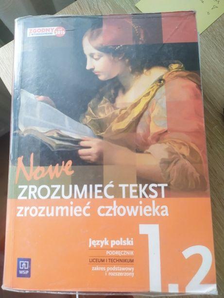 zrozumieć tekst, zrozumieć człowieka 1.2, 2.2