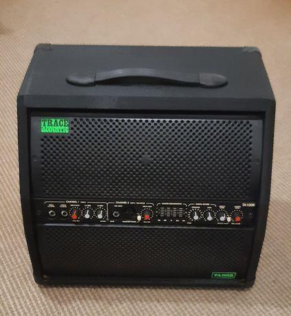 Amplificador/combo Guitarra Acústica, Clássica, Trace Acoustic /Elliot