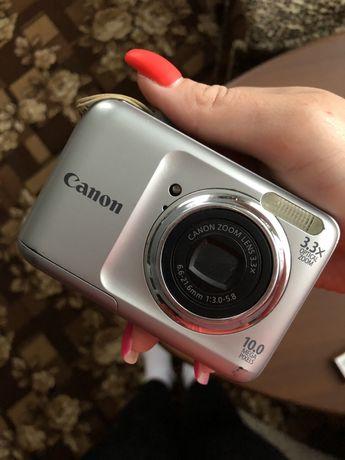 Фотоапарат Canon powershot