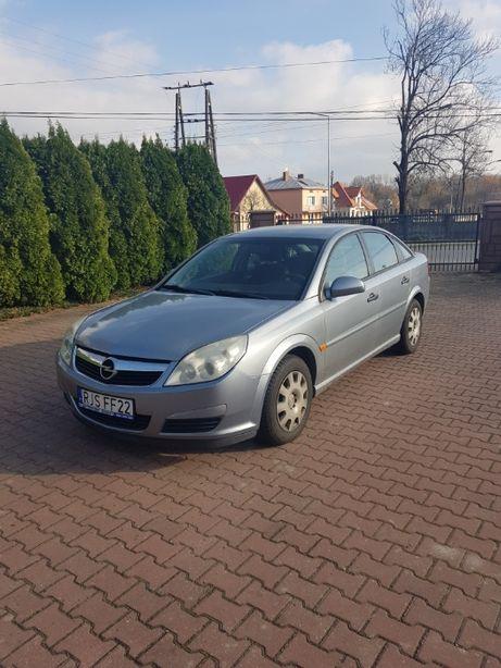 Opel Vectra C 1.9 CTDI zadbany