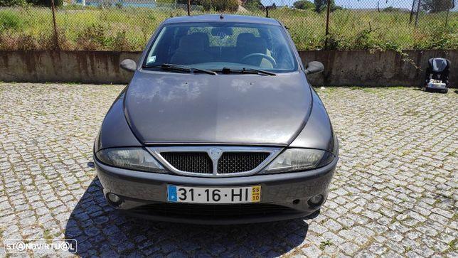Lancia Y 1.2 LE
