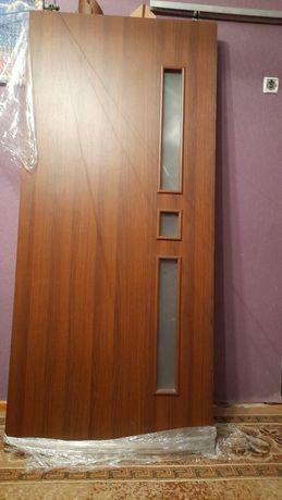 Міжкімнатні ковзаючі двері з кріпленням
