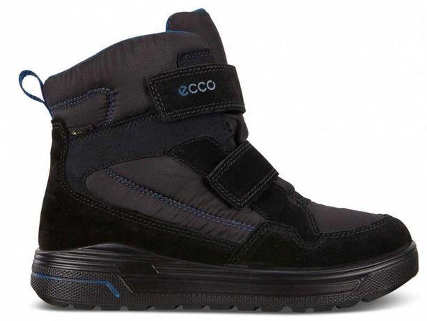 Новые зимние ботинки ecco urban snowboarder, 29,31,33,36,37,38 р.