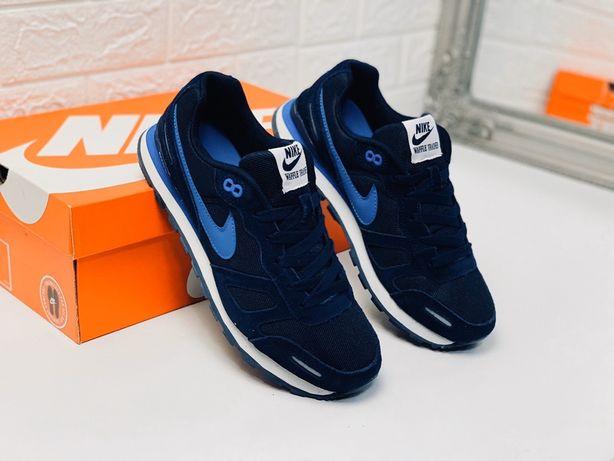 кроссовки мужские Nike waffle trainer кросовки найк кросівки чоловічі